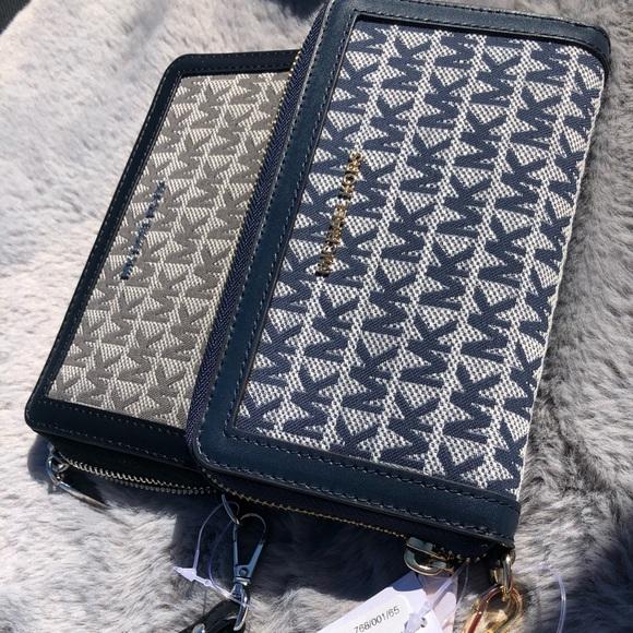 Mk nice sporty wallet